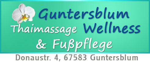 Guntersblum Thaimassage & Wellness